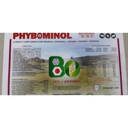 PHYBOMINOL  12P/18Ca/2Mg...