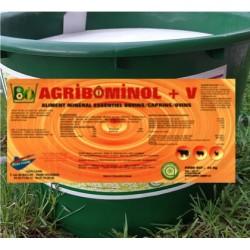 AGRIBIOMINOL + V spécial...