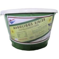 MAGOLIGOS (seau 18 kg) BIO