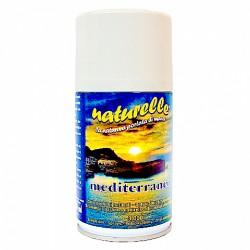 Aérosol Mediterraneo