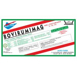 BOVIRUMIMAG (seau 20 kg)