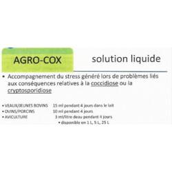 AGRO COX 25L Bio