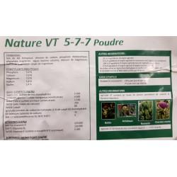Nature VT 5P/7Ca/7Mg BIO...