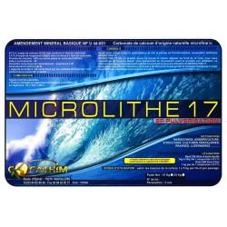 MICROLITHE SP 25kg Sac Tissé