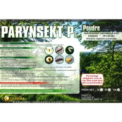 PARYNSEKT P6  Poudre 1 Kg