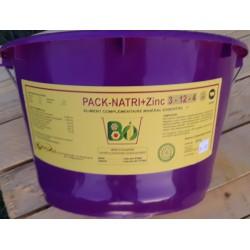 PACK NATRI-ZINC  OVIN BIO 20kg